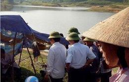 3 học sinh chết đuối thương tâm tại Hà Tĩnh