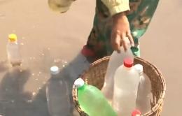 Nguy cơ phát sinh bệnh tật do thiếu nước sạch tại Gia Lai