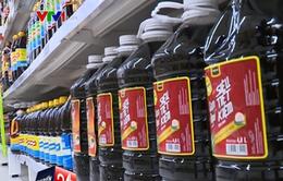 Mập mờ thông tin nồng độ đạm trong các sản phẩm nước mắm