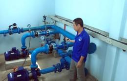 Giải pháp đưa nước sạch về ngoại thành Hà Nội