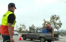 Hạn hán kéo dài, Los Angeles (Mỹ) cung cấp nước tái chế cho người dân tưới cây