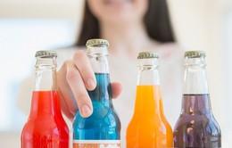 WHO kêu gọi tăng giá bán đồ uống có đường