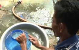 Quảng Nam: Buộc 12 cơ sở nước uống đóng chai tạm dừng sản xuất