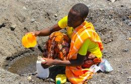 4 tỷ người đang sống thiếu nước ngọt