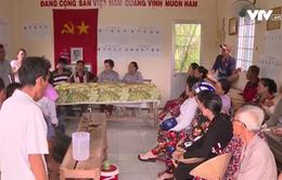 Kiên Giang: Cán bộ ký khống giấy đồng ý chuyển từ trồng lúa sang nuôi tôm?