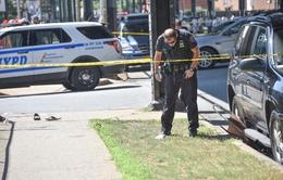 Một lãnh đạo Hồi giáo bị bắn chết ở Mỹ