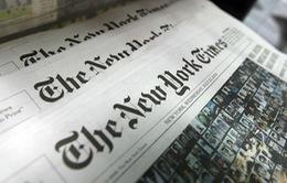 Mỹ điều tra vụ phóng viên báo chí bị tin tặc tấn công