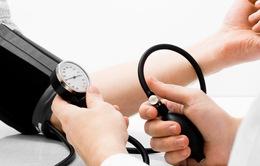 Tăng huyết áp - Căn bệnh giết người thầm lặng