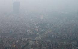 Thông tin Hà Nội ô nhiễm nhất nhì thế giới thiếu cơ sở khoa học