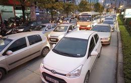 TP.HCM cấm xe hơi chạy nhiều tuyến đường từ 25/6
