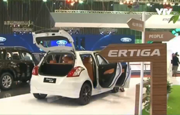 VAMA kiến nghị duy trì Thông tư 20 về nhập khẩu ô tô