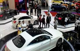 Thị trường ô tô Việt Nam tăng 55% trong năm 2015