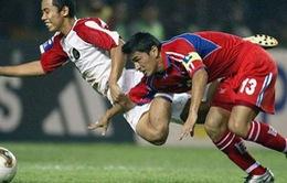 Chung kết AFF Cup 2002: Ký ức buồn của bóng đá Indonesia