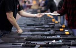 Mỹ dẫn đầu thị trường xuất khẩu vũ khí trên thế giới