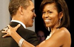 Chuyện tình của Tổng thống Obama sẽ lên màn ảnh rộng