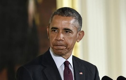 Tổng thống Obama sẽ không ủng hộ ứng viên phản đối kiểm soát súng đạn