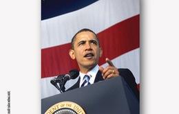 """Ra mắt cuốn sách """"Bí quyết thành công của Obama"""""""
