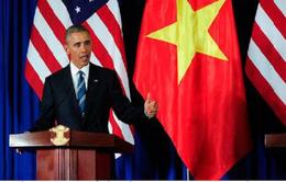 Những chia sẻ thân tình của Tổng thống Barack Obama về đất nước và con người Việt Nam