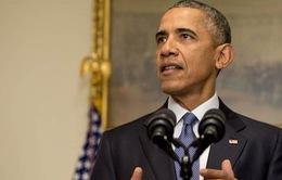 Tổng thống Mỹ phủ quyết dự luật mới liên quan đến vụ khủng bố 11/9