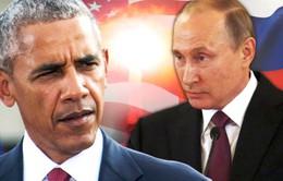 Đình chỉ thỏa thuận hạt nhân, căng thẳng Nga - Mỹ có dấu hiệu gia tăng