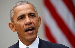 Tổng thống Mỹ kêu gọi người dân đoàn kết