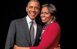 Đệ nhất phu nhân Michelle Obama bất ngờ ra đĩa nhạc