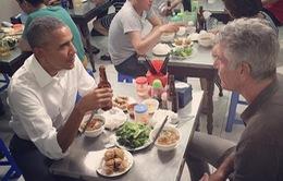 Báo chí Mỹ đưa tin đậm nét về chuyến thăm Việt Nam của Tổng thống Obama