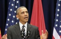 """""""Sự phát triển của Việt Nam như một lợi ích quan trọng đối với Mỹ"""""""