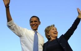 Những sự kiện quốc tế nổi bật tuần qua (6-12/6): Ông Obama ủng hộ bà Hilary Clinton