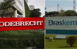 Hai tập đoàn của Brazil chấp nhận bị phạt 3,5 tỷ USD