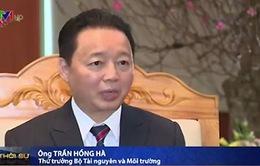 Việt Nam nỗ lực ứng phó biến đổi khí hậu