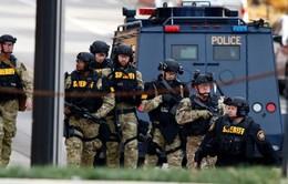 IS nhận trách nhiệm vụ tấn công ở Đại học Ohio, Mỹ