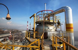 Giá dầu giảm sau quyết định cắt giảm sản lượng của OPEC