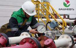 Sản lượng dầu mỏ của Nga lập kỷ lục mới