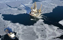 Mỹ cấm khai thác dầu khí ở biển Bắc cực trong 5 năm tới