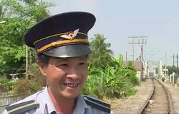 Gặp 3 nhân viên đường sắt giải cứu đoàn tàu lúc sập cầu Ghềnh