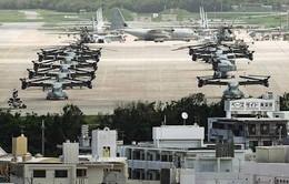 Nhật Bản: Tỉnh trưởng Okinawa rút lại quyết định ngăn cản tái bố trí căn cứ quân sự Mỹ