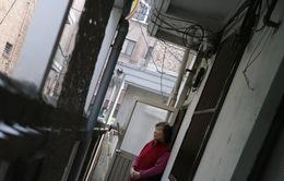 Nhiều người già Hàn Quốc chết trong sự cô đơn
