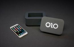 Biến điện thoại thông minh thành máy in 3D