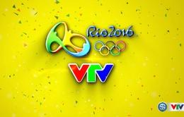 CHÍNH THỨC: Đài Truyền hình Việt Nam sở hữu bản quyền Olympic Rio 2016