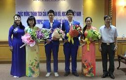 71 đoàn sẽ tham dự Olympic Sinh học quốc tế tại Hà Nội
