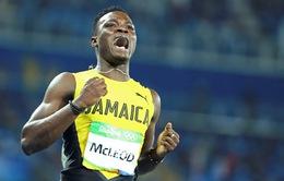 Olympic Rio 2016: Những tấm huy chương được trao trong ngày 17/8