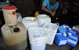 Phát hiện cơ sở cà phê tẩm hóa chất ngay giữa TP Vũng Tàu