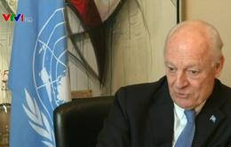Phe đối lập Syria chưa quyết định tham gia vòng hòa đàm mới