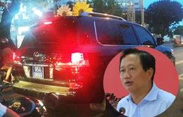 Đề nghị đưa ông Trịnh Xuân Thanh ra khỏi danh sách tái cử