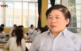 Thứ trưởng Bùi Văn Ga: Tất cả các cụm thi đều công bằng, nghiêm túc
