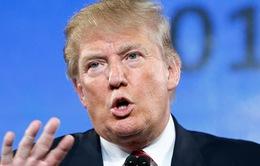 Forbes: Tổng tài sản của ông Donald Trump trị giá khoảng 3,7 tỷ USD