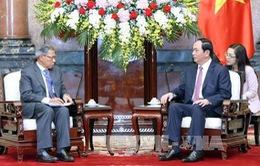 Việt Nam sẽ tiếp tục tạo điều kiện thuận lợi cho các nhà đầu tư Malaysia