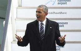 Obama sẽ là Tổng thống Mỹ đầu tiên thăm Hiroshima