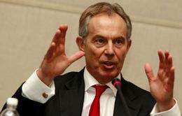 Cựu Thủ tướng Anh kêu gọi để ngỏ các lựa chọn về Brexit